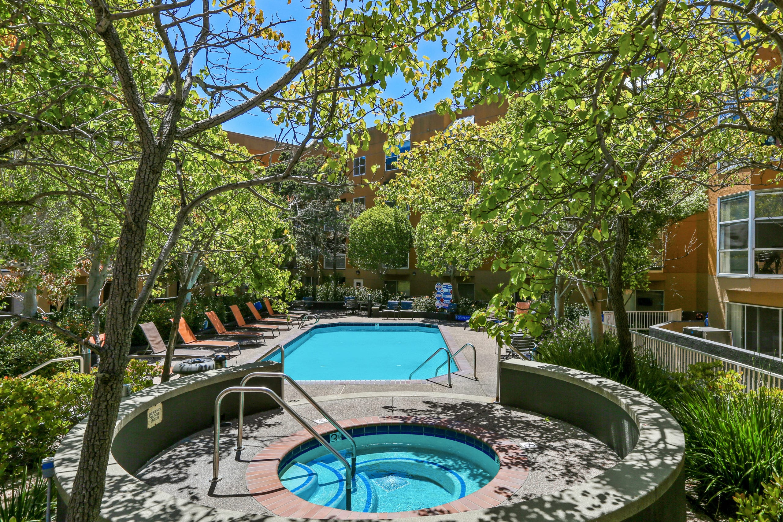 amenities at bayside village apartments